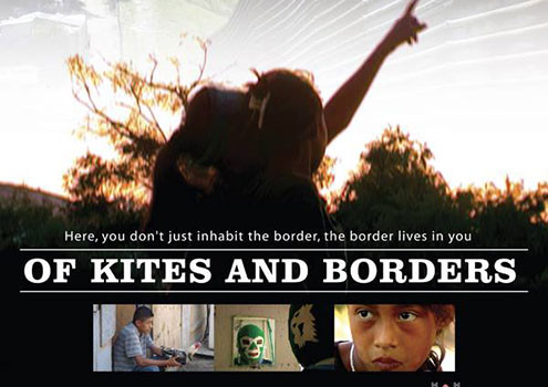 Of Kites and Borders