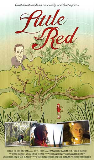 Little Red -- Best Wisconsin Film