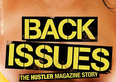 Back Issues Documentary