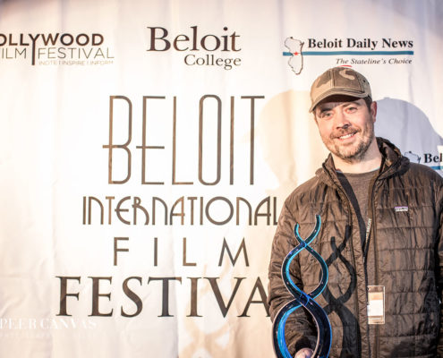 Beloit International Film Festival 2017 | Peer Canvas