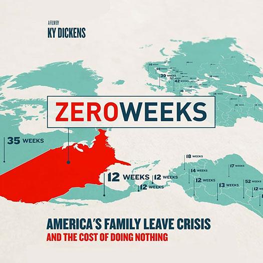 Zero Weeks Movie Poster