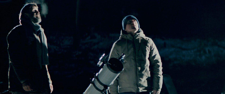 The Comet | Bård Røssevold, Director