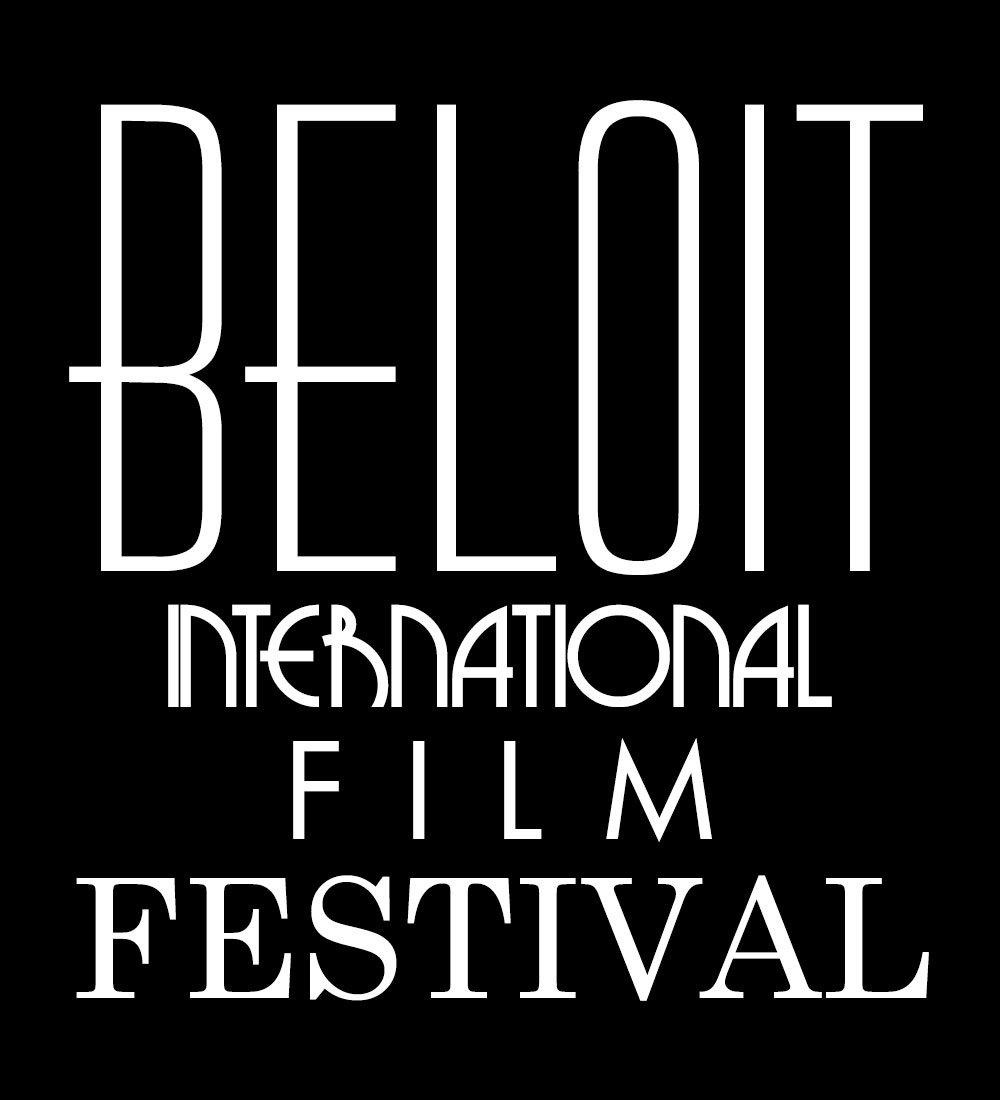 Beloit International Film Festival Logo