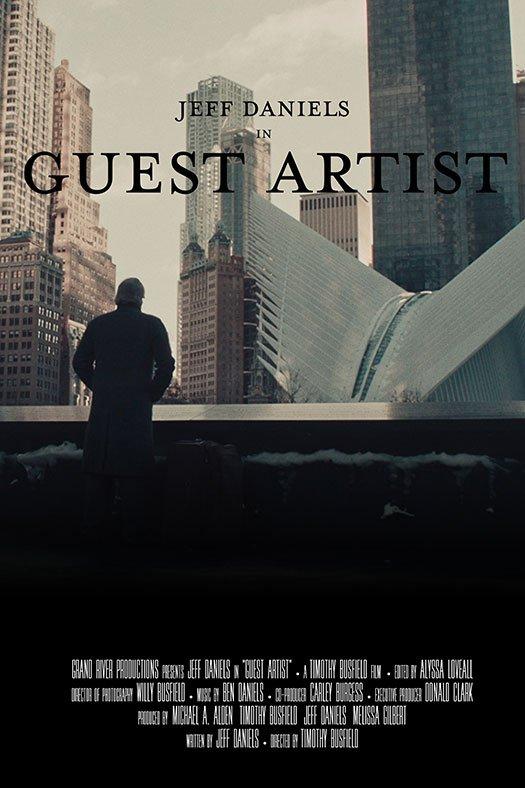 Guest Artist | Tim Busfield, Director