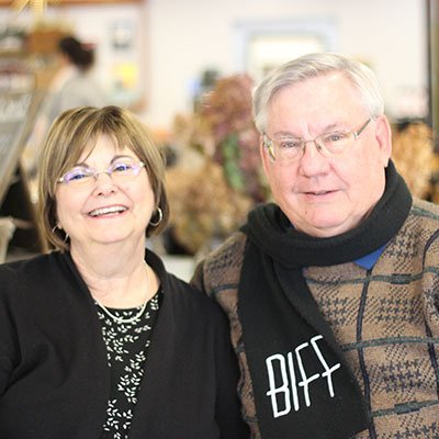Jim & Nancy Heidt | Volunteer Coordinators