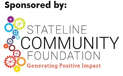 Sponsored by Stateline Community Foundation