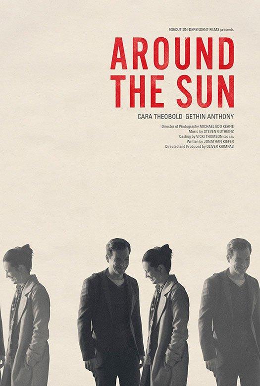 Around The Sun poster | Oliver Krimpas, Director