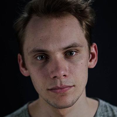 Ringolevio - Zachary Krueger