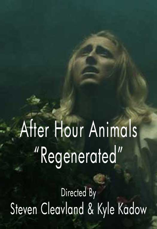 After Hour Animals | Directed by Steven Cleavland & Kyle Kadow